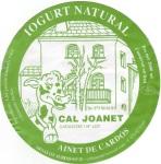 Iogurts 'Cal Joanet'