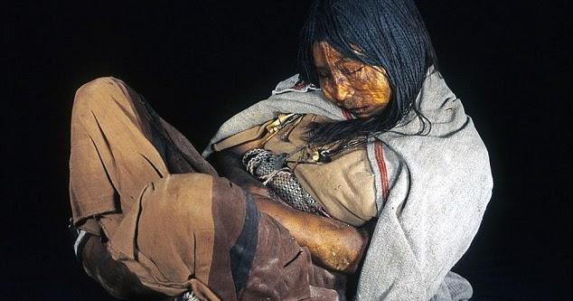 El ADN y las poblaciones indígenas americanas