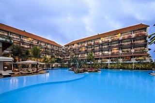 Hotel Career - GSA at Swiss-Belhotel Segara Nusa Dua