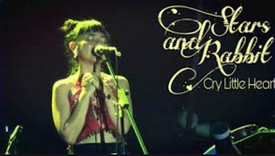 Lagu Stars and Rabbit - Cry Little Heart mp3 (4,55 MB)