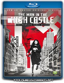 Nom The Man in the High Castle 1ª Temporada Completa Torrent eFilme