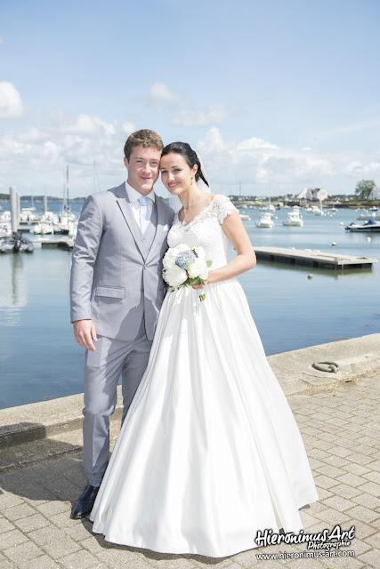 Photographe mariage Gofle du Morbihan
