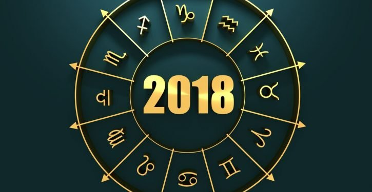 In 2018 Signs Of The Zodiac Will Experience A Positive Change