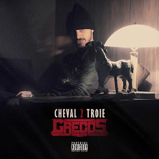 Grecos - Cheval 2 Troie (2016)