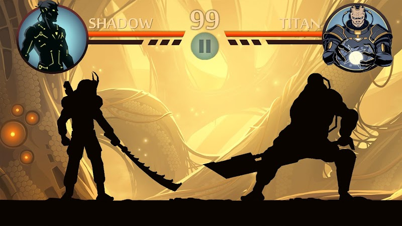 Shadow Fight 2 Infinito