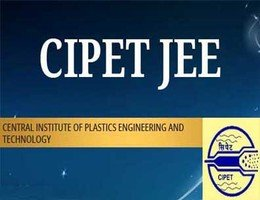 CIPET JEE Application Form