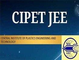 CIPET JEE Application Form