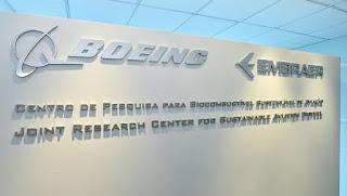 Boeing sinaliza com concessões para chegar a acordo com Embraer
