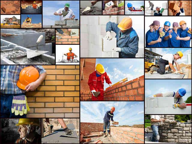تحميل 23 صورة لعامل البناء بجودة عالية
