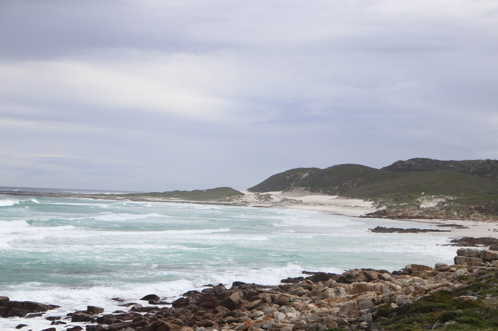 Cape of Good Hope Sea