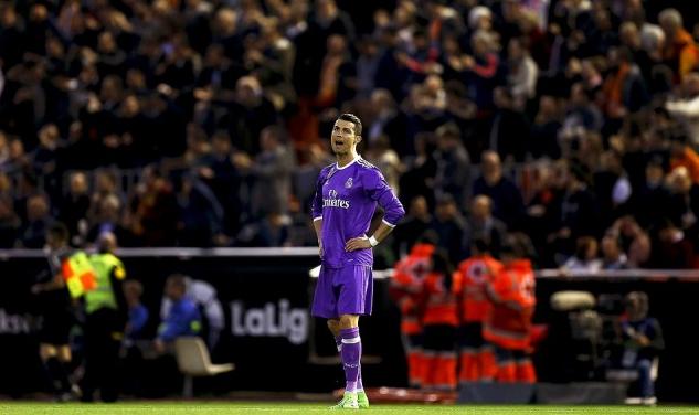 LIGA SPANYOL Klasemen Liga Spanyol Pekan Ini: Madrid Keok, Tetap Beda Satu Poin dari Barca!