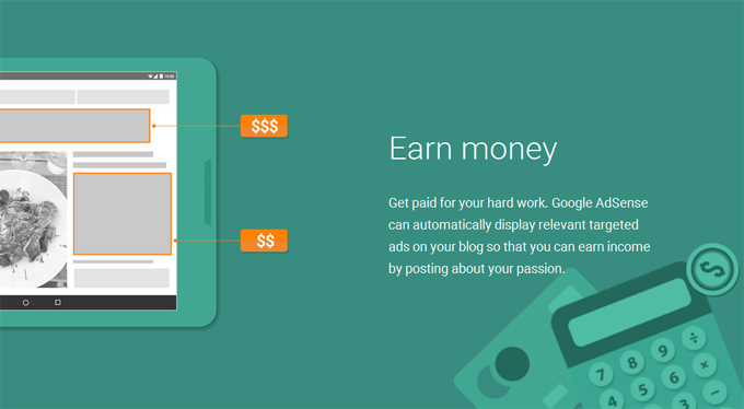 Tips Belajar Bina Blog Menerusi Minta Untuk Jana Income