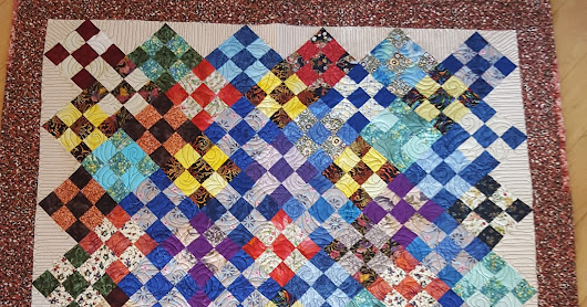 Quilts for Fort MacMurray