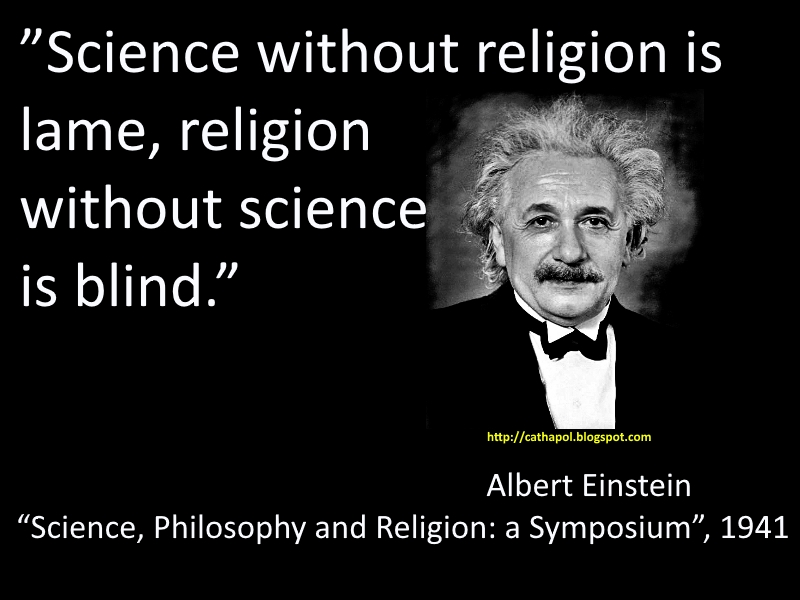 einstein science religion essay Einstein's essays in science - ebook written by albert einstein read this book using google play books app on your pc, android, ios devices download for offline reading, highlight, bookmark or take notes while you read einstein's essays in science.