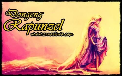 Kisah Dongeng Rapunzel | www.belajarbahasainggris.us