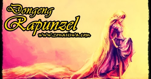 Kisah Dongeng Rapunzel