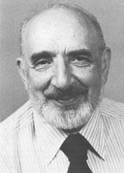 Alexander Calandra