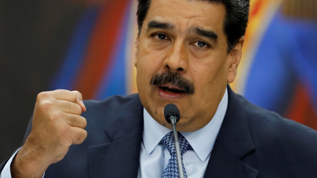 EE.UU. no reconocerá a Nicolás Maduro como presidente y promete aumentar la presión