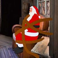 WowEscape Save The Santa