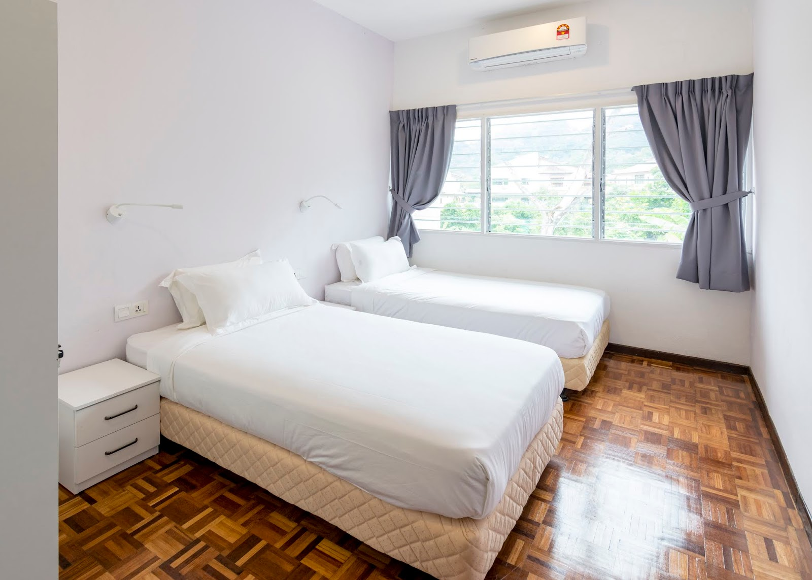 Your Ideal Homestay in Penang - Stay and Smile Homestay & Ladybug Female Dome