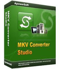 Apowersoft MKV Converter Studio Portable