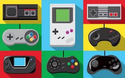 العب العابك المفضلة PS1 , SNES , neo geo و غيرها مباشرة على متصفحك بدون محاكي