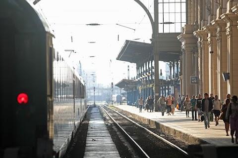 Tavaly a harmadik legnépszerűbb elővárosi vasútvolnal volt a Fehérvárra menő