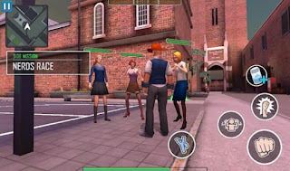 High School Gang Apk v1.0.4 Mod Full For Android
