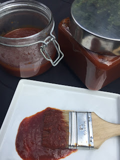 Barbecue Sauce Thermomix