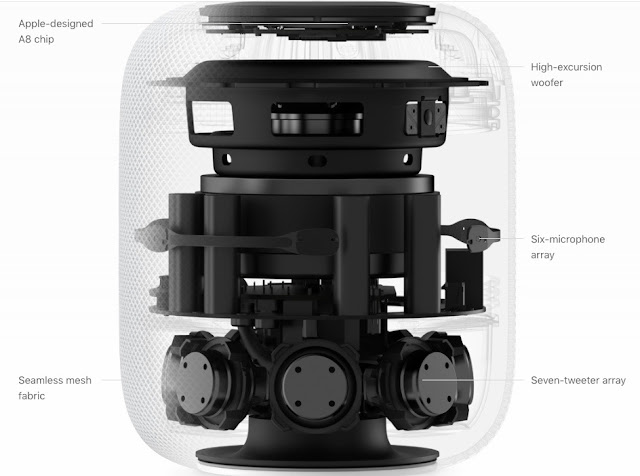 Screen-Shot-2017-06-06-at-18.07.15 The cost of repair of the HomePod is almost equal to the value of the column Apple