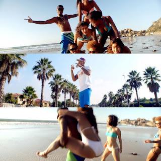 Video: Ace - Summertime ft. Anatti