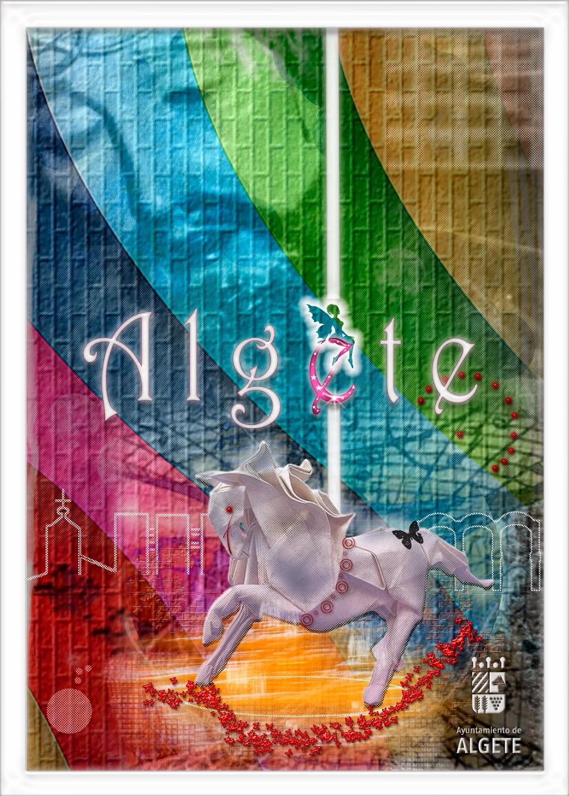 Fiestas de Algete 2014