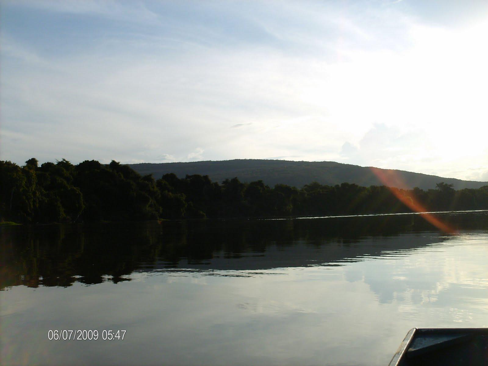 Vale do Guaporé   Rondônia