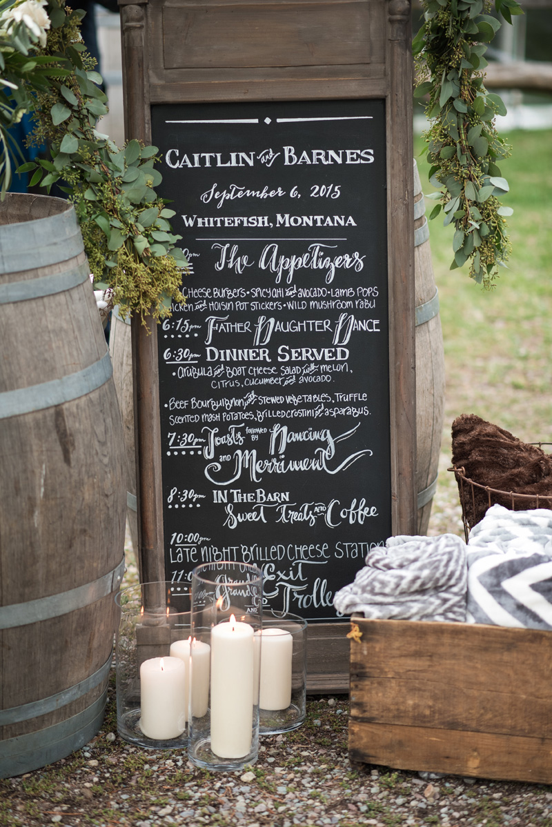 Wedding Sign / Photography: Kelly Kirksey Photography / Planner: Tanya Gersh Events / Florist: Mum's Flowers