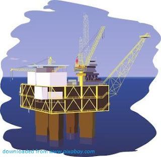 OPEC: menggali ladang minyak dunia