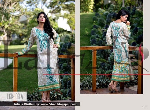 Classic Embroidered Kurti for Leggings