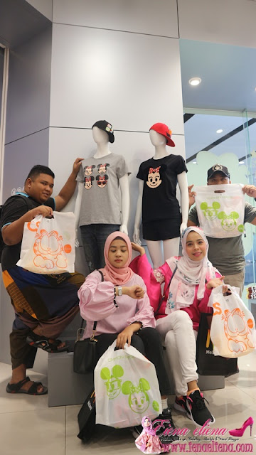 Common Sense Melawati Mall