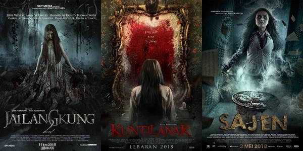 Film Horor Indonesia terbaik paling menakutkan