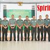 Korem 141/Tp, Gelar Penyuluhan Hukum dan Wawasan Para Perwira