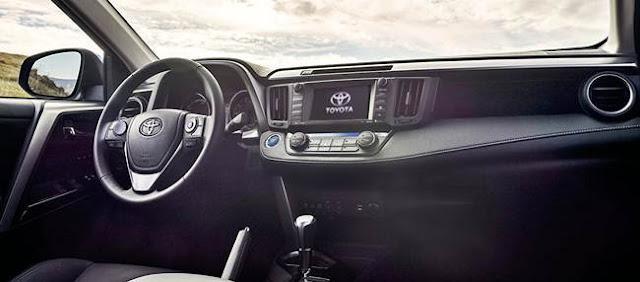 2017 Toyota RAV4 Price