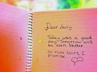 Menulis Diary Cara Efektif untuk Tingkatkan Kemampuan Bahasa Inggris