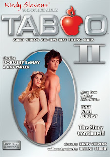 Taboo II (1982) Full Movie English DVDRip 480p