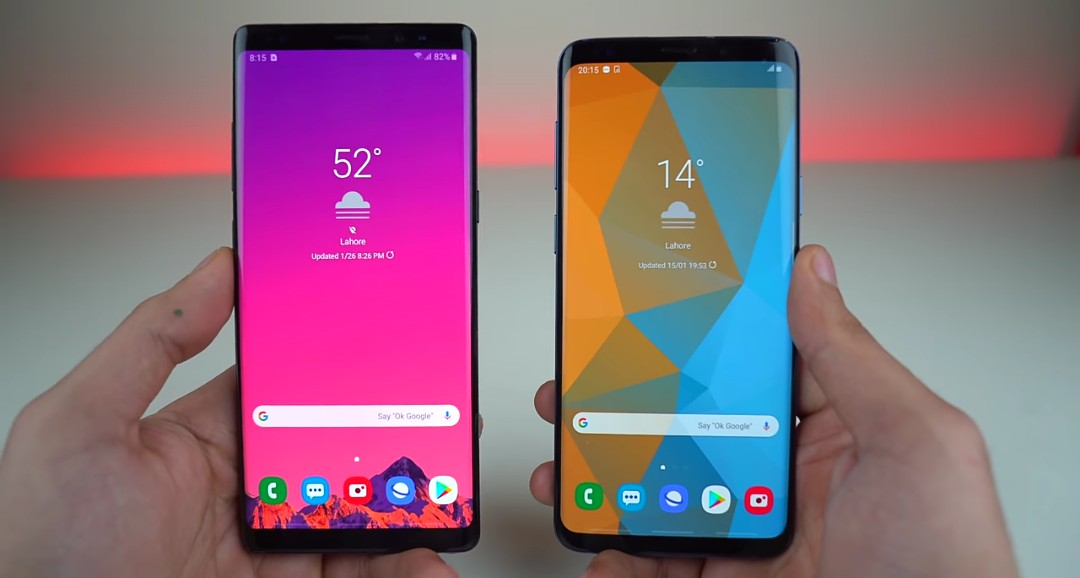 Samsung new One UI review - everything you need to know