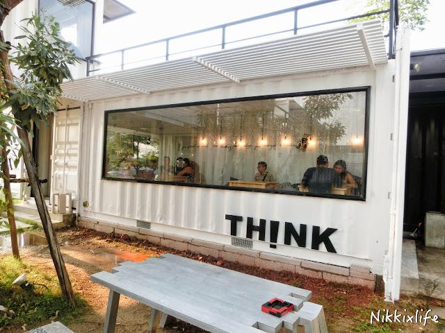 [曼谷遊記][曼谷食記] The Bloc內的Think Cafe和Simple Day Cafe 14
