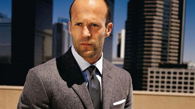 Jason Statham HD Wallpaper 3