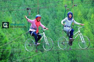 Paket-Wisata-Bandung-Murah-2019-the-lodge-maribaya-lembang