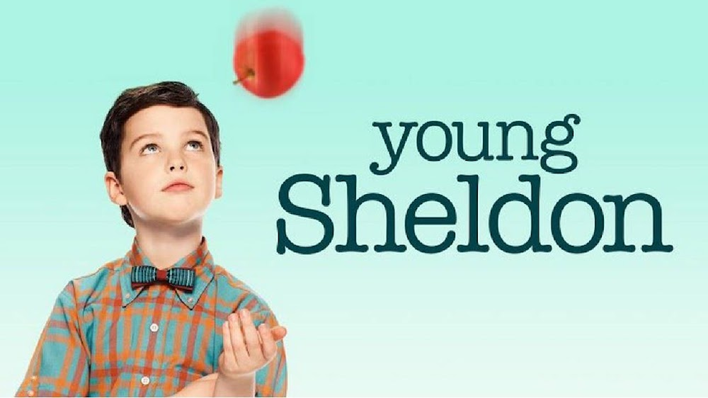 Young Sheldon: 3×10