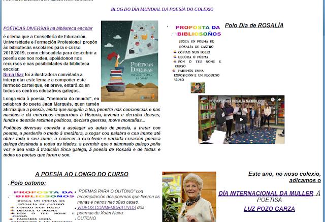 https://sites.google.com/site/bibliotecadinamizacionlingua/poeticas-diversas-na-biblioteca-escolar