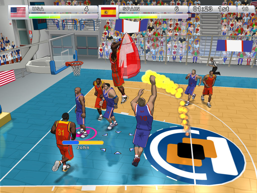 Free Download Incredi Basketball Game Pc Mini For Pc