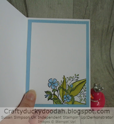 Craftyduckydoodah!, Stampers By The Dozen, Stampin' Up! UK Independent  Demonstrator Susan Simpson, Supplies available 24/7 from my online store, Wonderful Floral Framelits, Wonderful Romance,